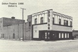 Dolton Theatre c.1988