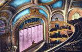 ORPHEUM Theatre; Los Angeles, California.