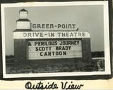 Green Point Drive-IN Metter, Ga.