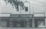 Dixie Theater Metter Ga