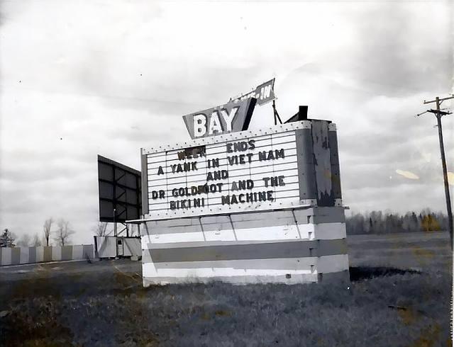 Bay Drive-In