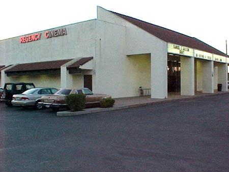 Regency 4 Cinemas