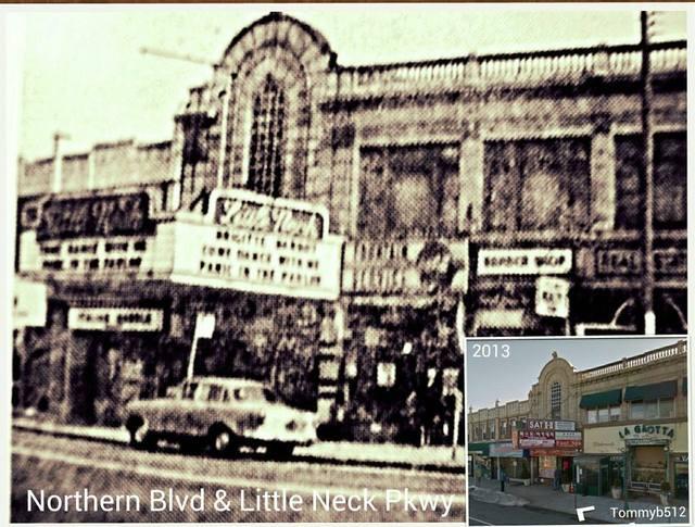 Little Neck Theatre