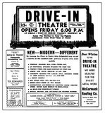 Highway 90 Drive-In