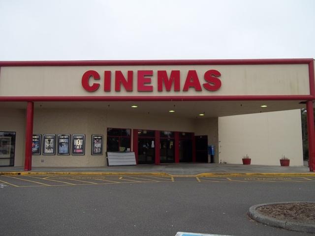 City Lights Cinemas