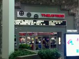 Rotterdam Square Cinema