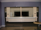 Wareham Theater Concession Stand