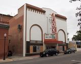 Fox Theatre, La Junta, CO - 2013