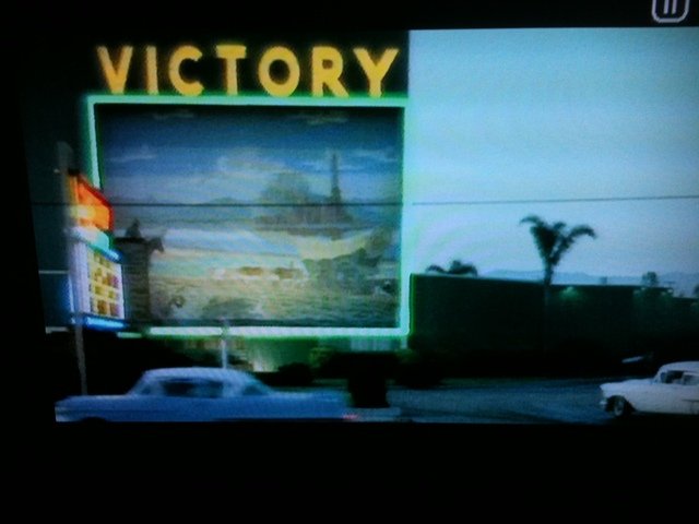 Victory Drive-In