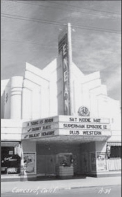 Enean Theatre