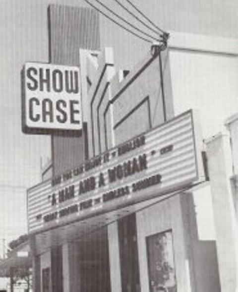 The Showcase Theater