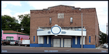 Temple Theater ... Leland Mississippi