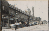 Rockhill Theatre, 1940