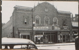 Bagdad Theater, 1940 (Briefly named The Carrol, 1940-1941)
