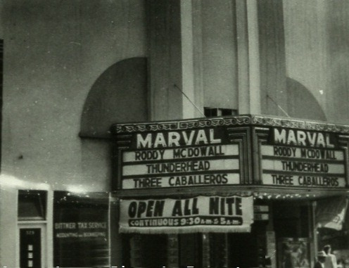 MarVal Theater