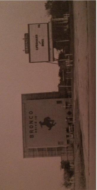 Bronco 1976