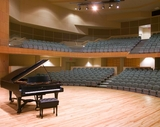 Ford Family Recital Hall