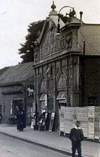 Paragon Palace