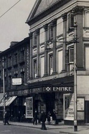 Empire Birkenhead