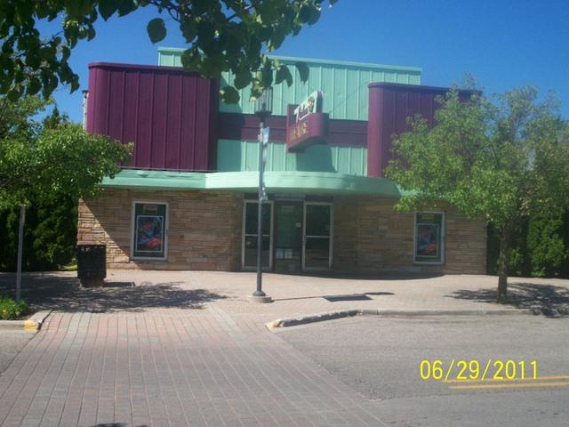 Lake Theater