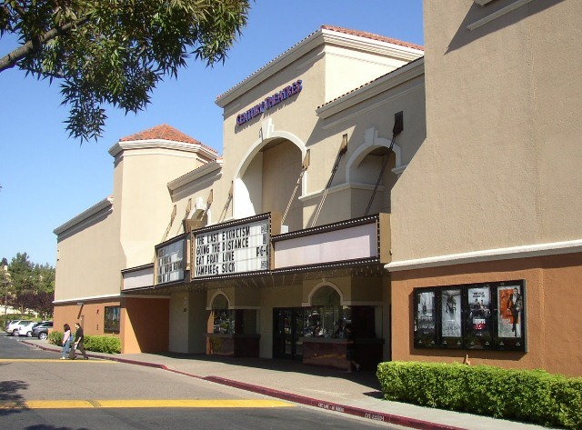 Cinemark Blackhawk Plaza 7