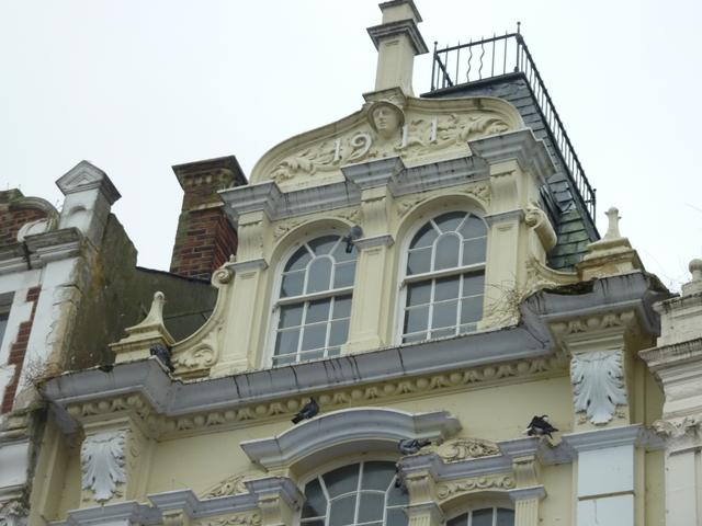 Gaumont Dover