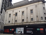 Odeon Manchester awaiting its fate