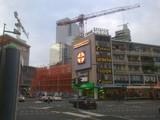Turmpalast no more...