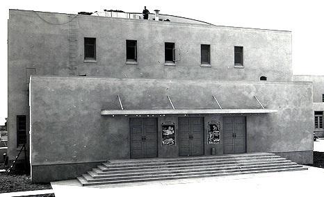 M.I. Theater
