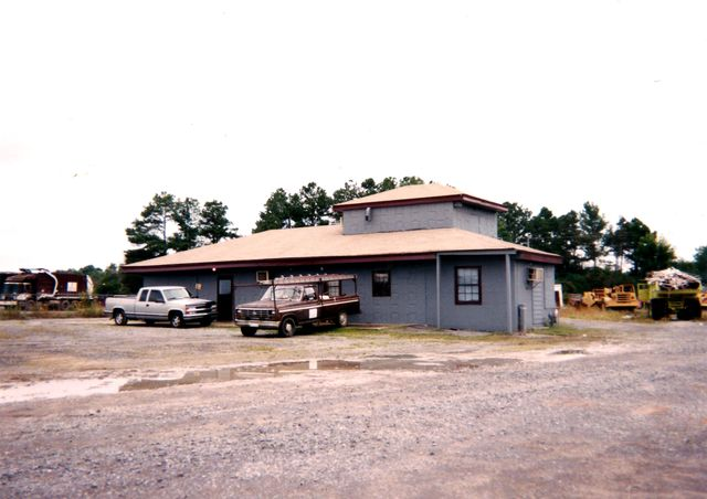 Marshall Drive-In