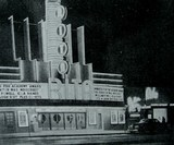 Rita Theatre at Night