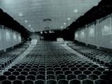 Inside the Rita Theatre