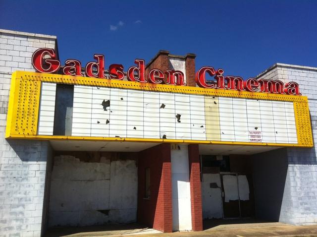 Gadsden Cinema