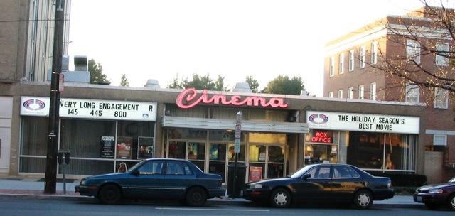 KB Cinema