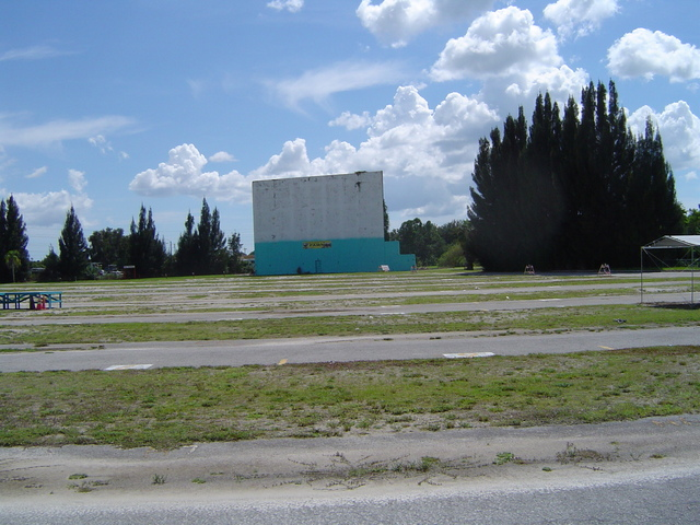 Northside Drive-In