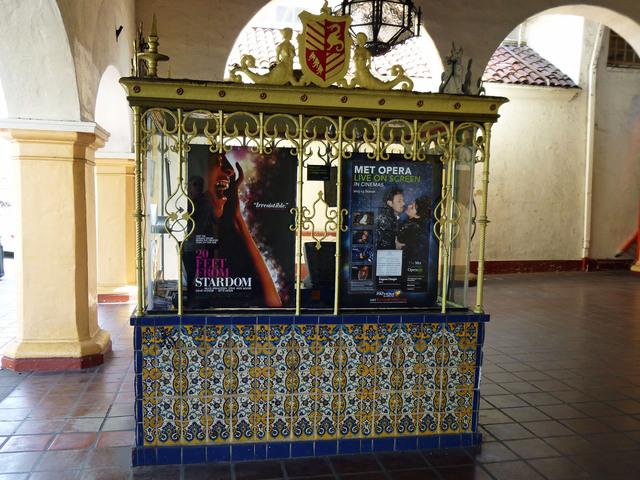Arlington Theatre Santa Barbara