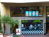 Downtown Centre Cinemas