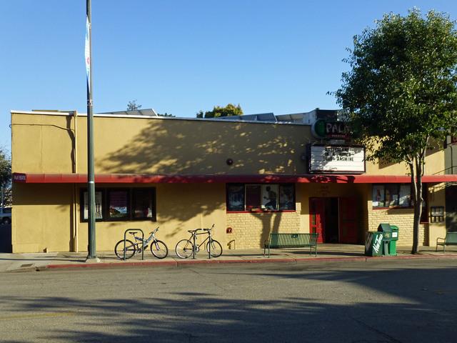 Palm Theatre San Luis Obispo