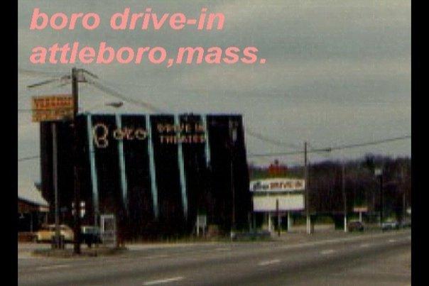 Boro Drive In