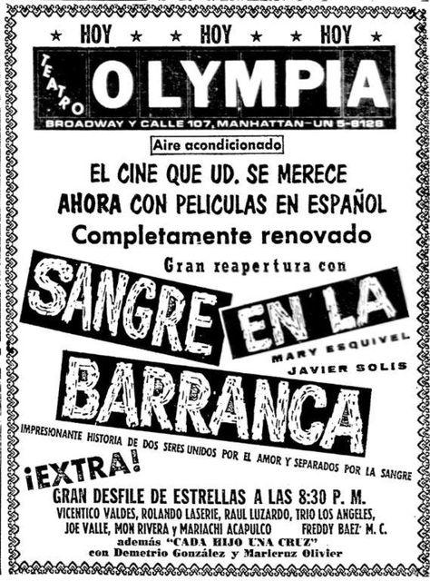 Olympia Cinemas