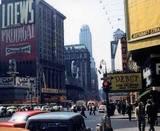 1956. Photo via Robert's World Facebook page.