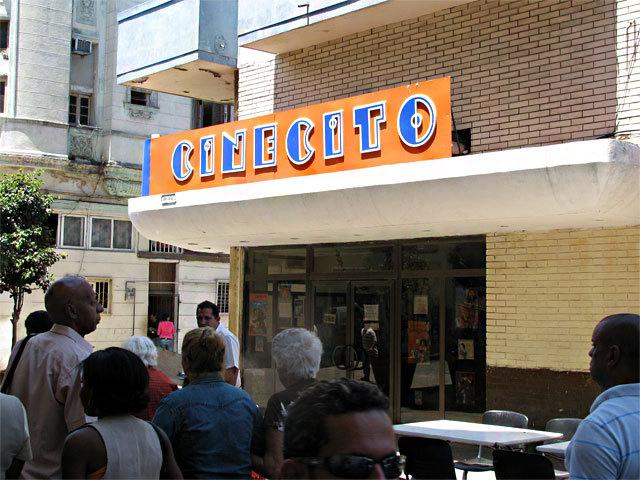 Cinecito