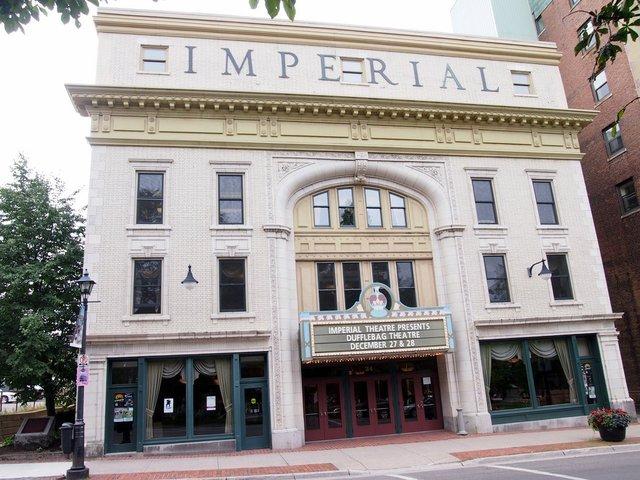Imerial Theatre