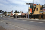 Wickenburg, Arizona, 1968