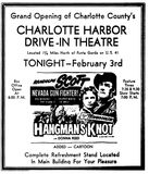 Charlotte Harbor Drive-In