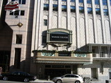 Warner Theatre