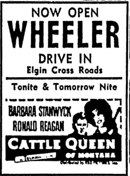 Wheeler Drive-In