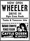 Wheeler Drive-In