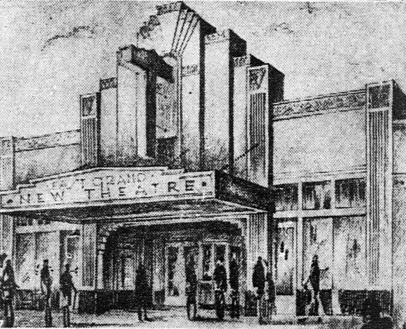 East Grand Theater