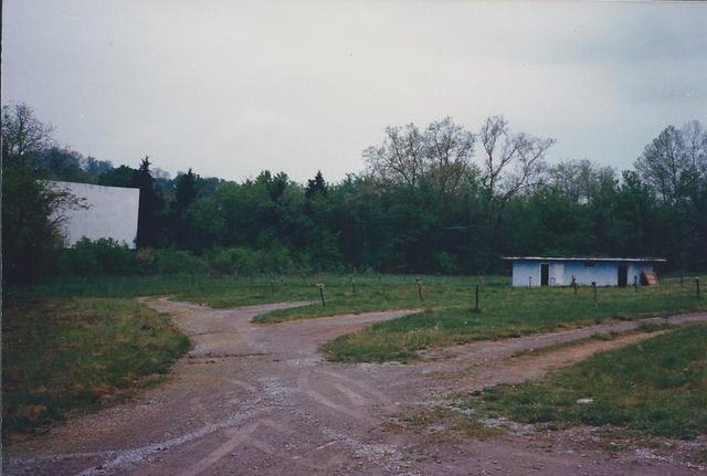 Tazewell Drive-In